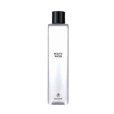 [SON & PARK] Beauty Water - 340ml / Free Gift
