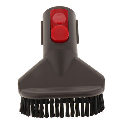Floor Brush with Soft Bristles Universal Vacuum Cleaner Attachment Variety