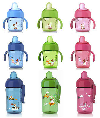Philips Avent Baby Toddler Fast Flow Spout Boy Girl Cup SCF 750 752 754