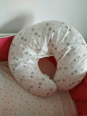 Breast Feeding Matern​ity Nursing Pillow Baby Support Pregnancy U Shape. New !!!