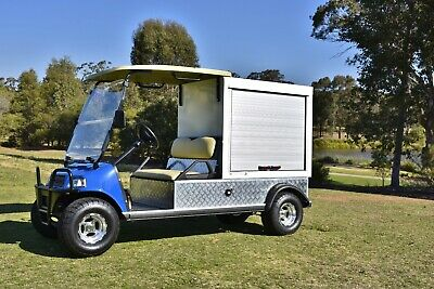 New Golf Cart 2019 FORD CALIFORNIA LAUNDRY No Deposit $65 per week RENT-TO-BUY
