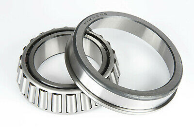 TIMKEN 3381/3329B Imperial Tapered Roller Bearing Flanged Cup