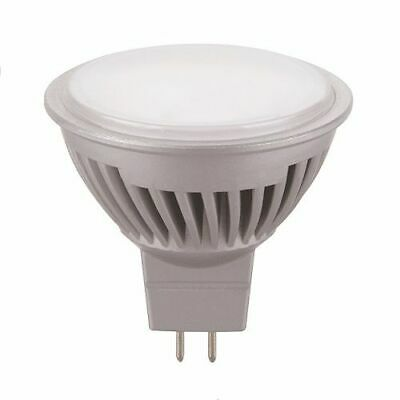 Lampara LED GU5.3 MR16 12V Luz Blanca 7W