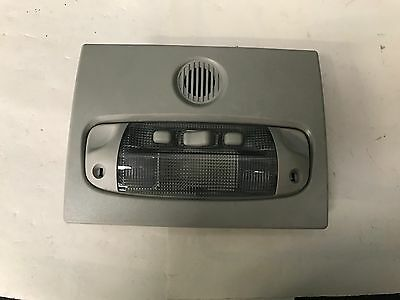 Ford Focus Interior Light Trim With Microphone 2005 2010 8m5a 15k609 Cb