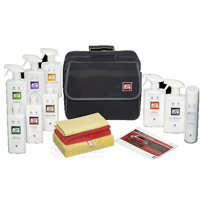 Autoglym - The Collection - Perfect Bodywork, Wheels and Interior Complete Kit