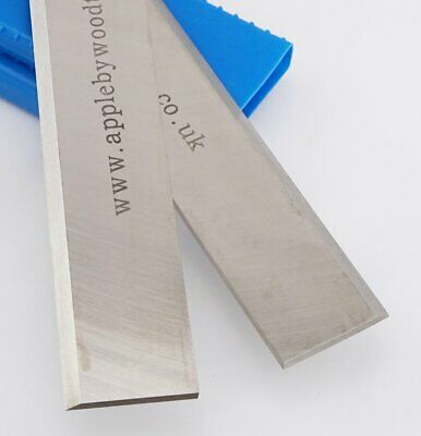 STEHLE 200 x 30 x 3mm HSS Planer Blade Knives