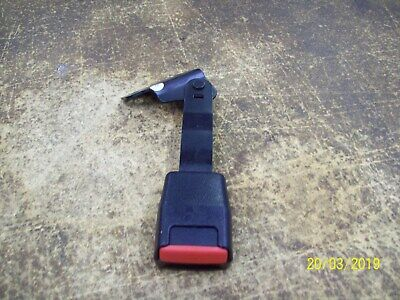 Ford Sierra MK1 1982-84 Seat Belt buckle Left N/S Passenger Side NOS 6098303