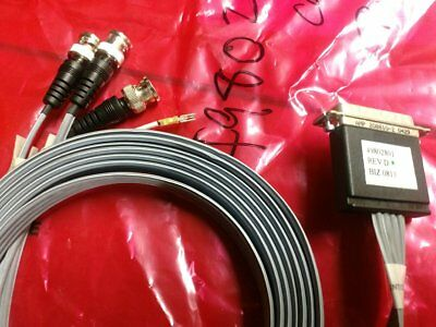 Universal Instruments GSM Platform 49802801 Camera Cable Assembly **NEW**