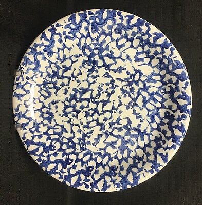 """Primula PRL5 10 1/4"""" Dinner Plate-Hand Painted Italy"""