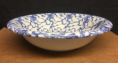 """Primula PRL5 8 1/4"""" Lg. Soup/Cereal Bowl-Hand Painted Italy"""