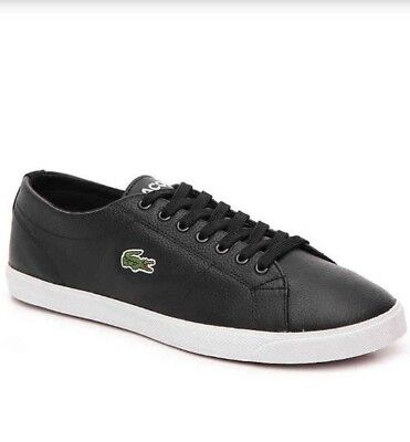 6e6d61376 LACOSTE MARCEL CHUNKY Men s Sport Casual Leather Tennis SHOES US10 ...