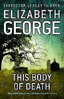This Body Of Death de Elizabeth George | Livre | état bon