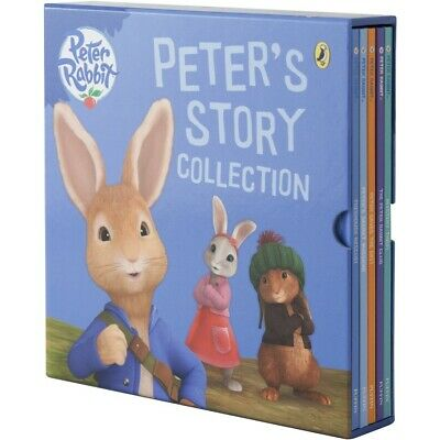 Peter Rabbit Story Collection