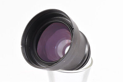Hasselblad Zeiss Distagon 50mm f/4 C T* Lens Front Lens Group 2 Elements V51