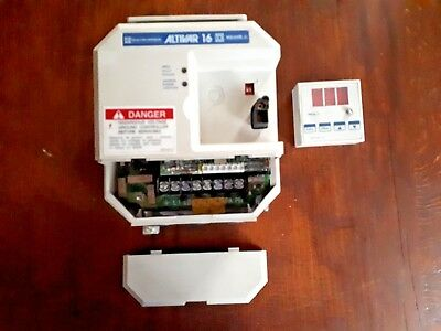 Inverter Telemecanique Altivar 16 Atv16U18M2
