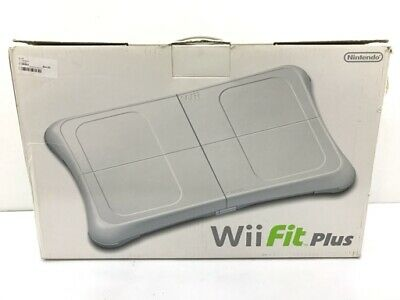 Wii Fit Nintendo Plus 4548749