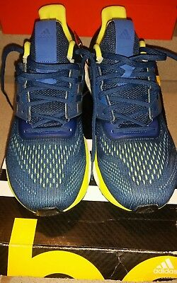 e6744c2d7 Adidas Supernova M Glide Ultra Boost Athletic Shoe Running Sneaker Trainer  13