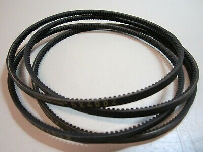 T5mm Pitch 6mm Width 6T5//600 Timing Belt600mm Length 120 Teeth
