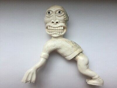 Outstanding Tupilak Figure From Greenland