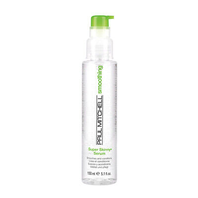 Paul Mitchell Super Skinny Serum, Adds Shine, Controls Frizz, 5.1 oz