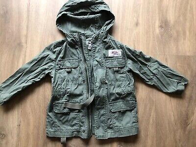 Amazing Looking Mossimo Boys Jacket Size 3 Very Good Condition