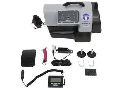 New Blue Ox Patriot II Radio Frequency, Portable Braking System - Proportional