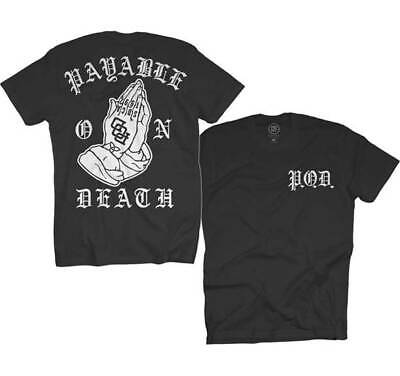 DECAPITATED Nihility T SHIRT S-M-L-XL-2XL New Official MerchDirect Merchandise