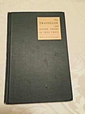 Trees And Other Poems By Joyce Kilmer 1st Edition 1914