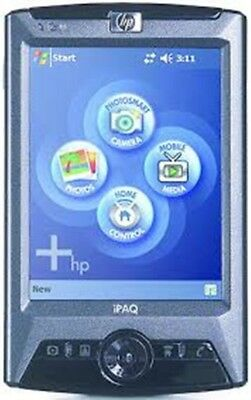 HP iPAQ rx3715 PDA with Windows Mobile 5.0 WM5