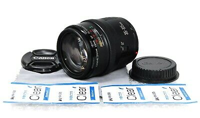 【Excellent++++】Canon Zoom Lens EF 35-105mm f3.5-4.5 w/cap from Japan #7081