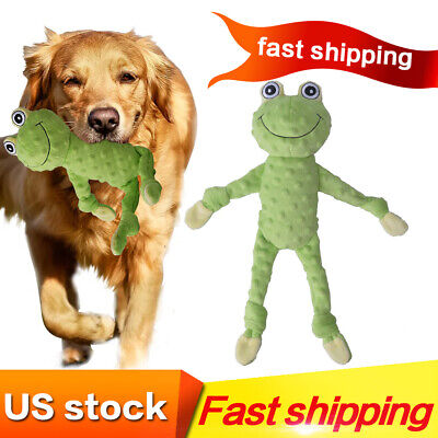 Mallard Dog Toys for Aggressive Chewers Plush Stuffed Yellow Duck Toy Duck Large