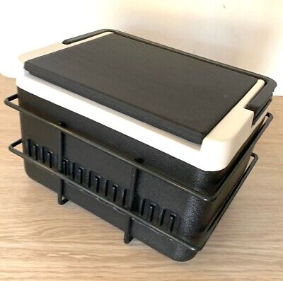 Golf Cart Beverage Cooler Box Drinks Cooler New With Mounting Frame Free Postage