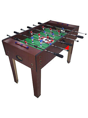 New 3FT Foosball Table Soccer Game Indoor  Kids Toy Chidren Gift