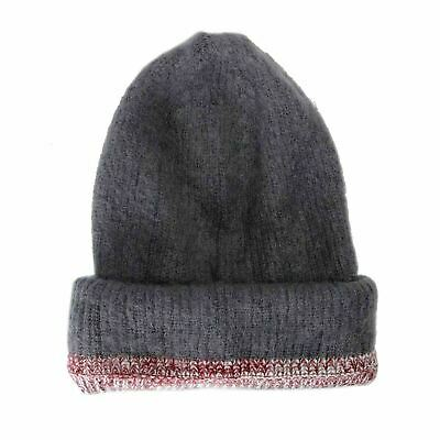 c1192094771 JUST CAVALLI WOOL Gray Knitted Unisex Hat -  55.99