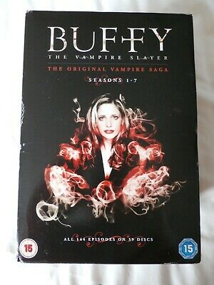 Buffy the Vampire Slayer #2C Lowenthal Variant NM 2019 Stock Image