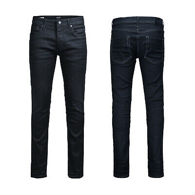 040236be7eaf JACK   JONES JJI TIM ORIGINAL JJ 720 Jeans Slim Fit dunkelblau Denim  (12111092)