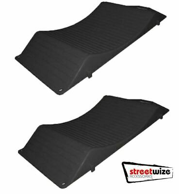 Streetwize LWACC47 Car Van Trailer Tyre Ramp Saver