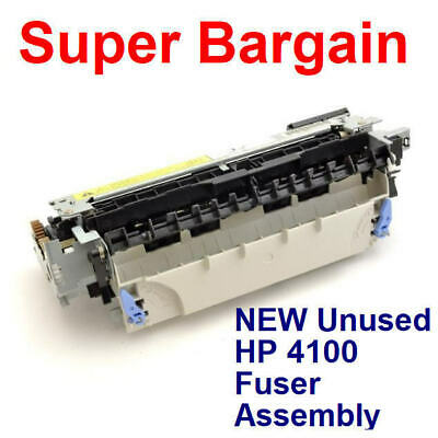 SUPER BARGAIN RG5-5064 HP4100 Fuser Assembly 220V - NEW in Box + Bonus AMANTI