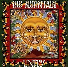 Unity de Big Mountain | CD | état bon