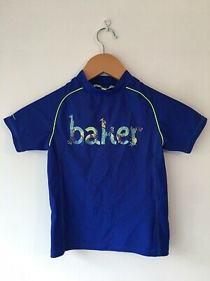 Ted Baker Boys Swim Top,Age 5-6,new without tags