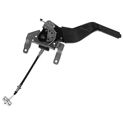 Mustang Parking Brake Assembly with Front Cable V6/GT 2005-09
