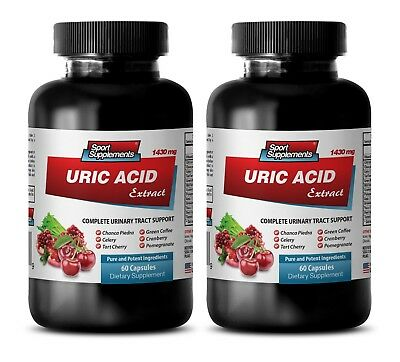 gout out products - URIC ACID FORMULA NATURAL EXTRACTS 2B - kidney support for m