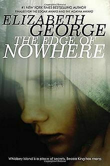 The Edge of Nowhere de George, Elizabeth | Livre | état bon