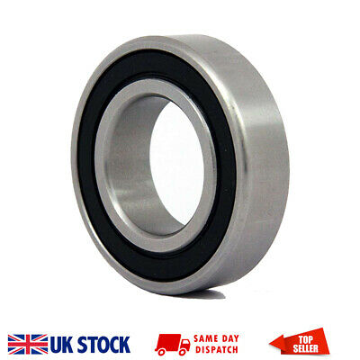 6903RS 6903-2RS Rubber Shielded Deep Groove Ball Bearing 17x30x7mm