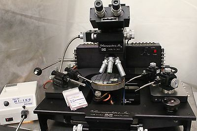 Micromanipulator 6200 prober,Refurb Free Ship,1 YEAR Warranty, University Discnt