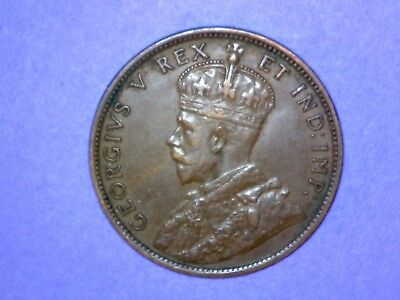 Canada - Cent - 1911 - KM# 15 - One Year Type