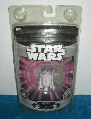 R2-KT PINK Droid STAR WARS 501st Legion EXCLUSIVE 2007 SDCC 30th Make a Wish