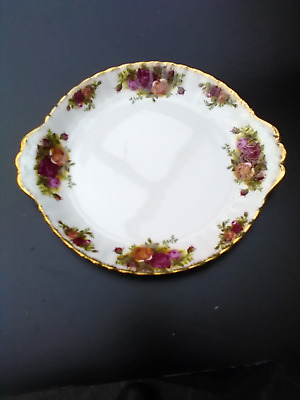 Royal Albert, Old Country Roses  Tray