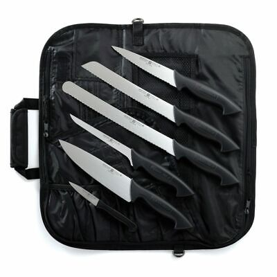Pro Series 7 Piece Knife Set Wusthof 7707-7
