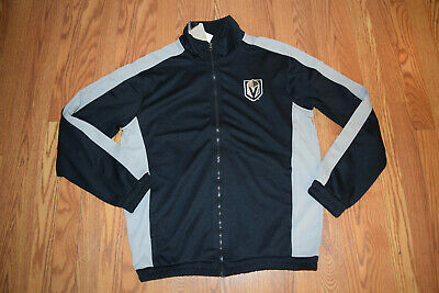 competitive price 57be9 53770 WOMENS ADIDAS LAS Vegas Golden Knights Hoodie Top Size L ...